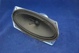 Lautsprecher Armaturenbrett 17x7 cm speaker dashbord Mercedes W114 W115 W108 W109