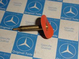 Mercedes Ventil Membrane Rücklaufventil Vergaser Vg. Nr. 0000701146 Carburetor return ventil W108 W114 W111 Zenith Inat 35/40