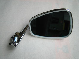 Mercedes Aussenspiegel Spiegel rechts NF F 1108101016 mirror right W113 230SL 250SL
