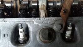 Mercedes 1800106020 1800109820 Zylinderkopf cylinder head 220Sb W111