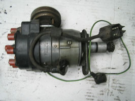 Mercedes Zündverteiler Ignition Distributor 0231403001 D-Jetronic original R107 W116 W107 W108 W109 W111 Coupe Cabrio