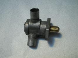 Mercedes Motor Zusatzluftschieber Leerlaufsteller air idle valve  0280140037 0001410625 K Jetronic Original M110 W107 R107 W16 W123 W126 W460 280SL 280SLC 280CE 280TE 280SE
