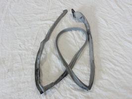 Mercedes Türdichtung Abdichtrahmen links  Vg. Nr. 1077200178 door rubber left W107 C107 R107 SL SLC