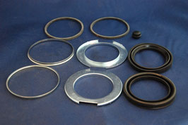 Mercedes  Rep Satz Reparatursatz Bremssattel brake caliper sealring set 57mm Bendix W115 W111 W113 W108 W109