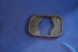 Mercedes Verschlußdeckel Schaltung Dichtung oben Vg. Nr. 1112680834 rubber top cover plate shift lever W110 W111 W113