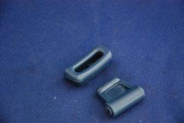Mercedes Vg.Nr 1078110141 Clips Befestigung Sonnenblende blau attachmant sun visors  W107 R107