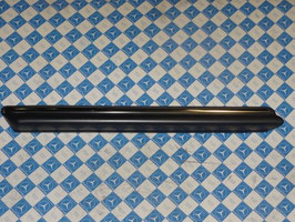 Mercedes Zierleiste Gürtelleiste Kotflügel links vorne Vg. Nr. 1078800182 molding front fender left W107 R107 SL SLC