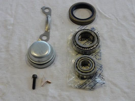 Mercedes Reparatur Satz Radlager vorne ohne ABS Vg. Nr. 1163300051 repair kir wheel bearing  without ABS W116 W123 W126