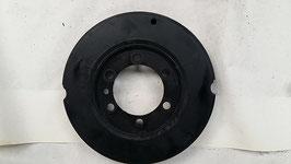 1000322304 Schwingungsdämpfer Kurbelwelle Vibration Absorber  M100 981 300SEL 6,3 600 W109 W100