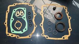 Mercedes Vg.Nr. 1242609201 Dichtsatz Dichtungsatz Schaltgetriebe 5 Gang gasket gear box W124 W201