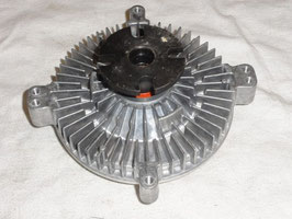 Mercedes Lüfterkupplung Visco Kupplung Vg. nr. 1162000522 visco blower clutch W107 R107 W108 W109 W111 Coupe Cabrio 3,5