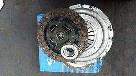Kupplungskit vg. nr. 0002506815 0102502603 0042501904 clutch kit W108 W109 W107 W114 W115 W116
