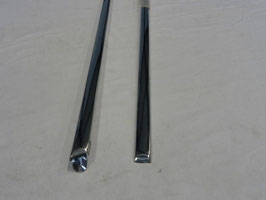 Mercedes Zierleiste Schweller Einstieg rechts Vg.Nr. 1156980280 moulding trim sill right W114 W115