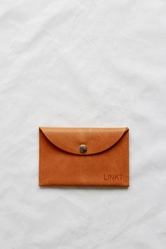 Orange wallet S