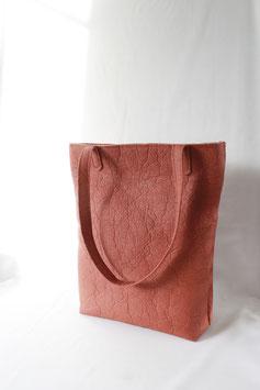 Custom piñatex tote bag