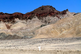 "Death Valley, ""Vallée de la mort"""
