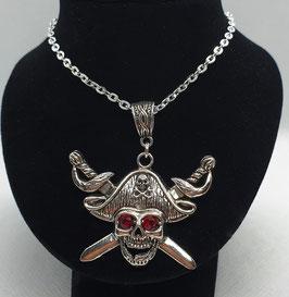 "Kette ""Pirat"""
