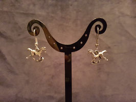 """Ohrhänger """"Pferd"""""""