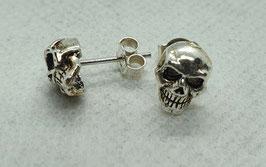 """Ohrstecker """"Skull"""""""