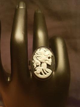 """Ring """"Dame"""""""