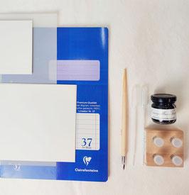 """Workshopset """"Modern Calligraphy"""" Comfort"""
