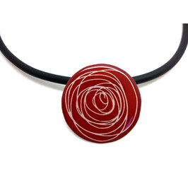 Collier Wild Roses