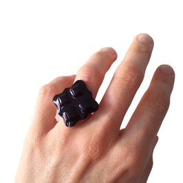 Bague Dark Queen