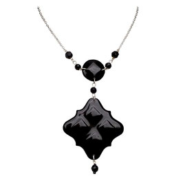 Collier Dark Queen