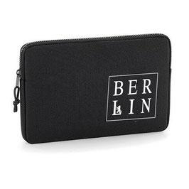 "Laptop sleeve""BERLIN 1"""