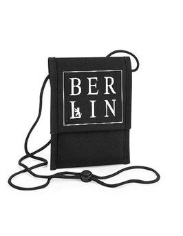 """Brustbeutel""""BERLIN BÄR"""""""