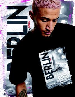 "SHIRT""BERLIN RETRO"""