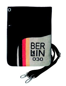"""Event/Ipadtasche""""PS BERLIN 030"""""""