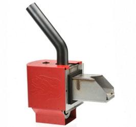 Scotte NBE BMHT OPOP Pelletbrenner mit Steuergerät(neue Version) und Pelletschlauch