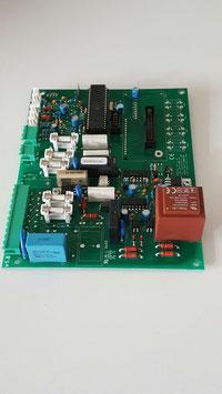 Attack Hauptplatine für Pelletsbrenner Automatik 8- 30 KW