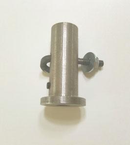 Iwabo Ersatzteil Adapter Schneckenmotor SPG auf Spirale