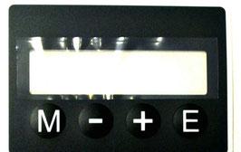 Iwabo Keypad Villa S2 Pelletbrenner