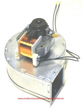 Iwabo Gebläse Ziehl/ Ebmpapst S1-S1X- S2-30 KW-48 KW Pelletbrenner