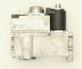 SBS Gasregelblock für Combigas-redox-Cgr/e 13-32