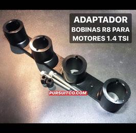 ADAPTADOR PARA BOBINAS TFSI MOTORES 1.4 TSI