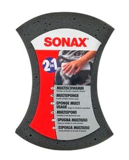 SONAX MULTIESPONJA 1 PIEZA GRIS MIB00000255