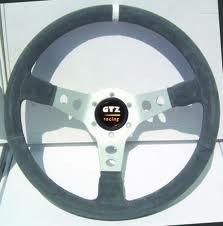 VOLANTE GTZ RACING MODELO CORSE 3 (B/A)