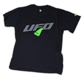 Camiseta UFO negra