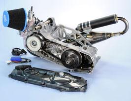 MOTOR COMPLETO POLINI YAMAHA LC D.52-94 cc. 050.0940