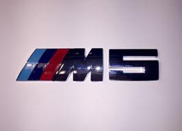 EMBLEMA BMW M5