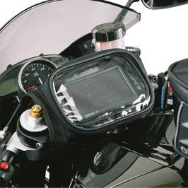 Mochila con correas para navegadores GPS