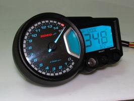 Marcador universal KOSO RX2 GP Style