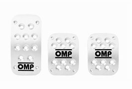 PEDALES 3PCS OMP SPEED OMP1023