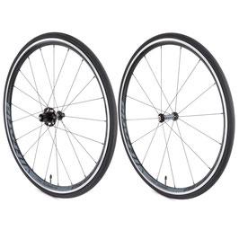 Juego de ruedas Vittoria Elusion aluminio 700c-28mm