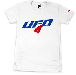 Camiseta UFO BLANCA
