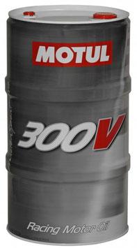 BARRIL 60 LITROS MOTUL 300V